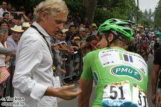 Oleg and Peter