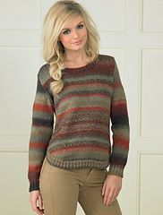 Ravelry: JB162 Sweater pattern by James C. Brett DK