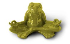 The frog embodied the goddess Heket in Ancient Egypt, protects travellers in Japan, and brings luck and happiness in China