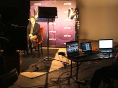 www.psavideo.com production activity - A medical broadcast from our Phoenix studios sent over the VYVX network to FL.