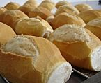 Pãozinho Francês
