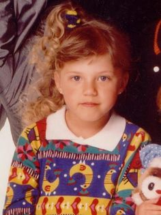Photo of Stephanie for fans of Full House 32754887 Young Gigi Hadid, Stephanie Tanner, Fuller House, King And Country, Image Icon, Tween Fashion, Cute Kids, Movie Tv, Tv Shows