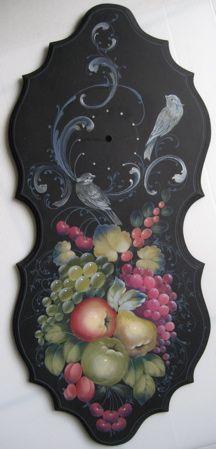 米夏的夢幻俄羅斯(16)水果在這兒 @ 光.影.調色盤~~彩繪工作室~~なな貓の薔薇事務所 :: 痞客邦 PIXNET ::