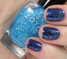 ZOYA Zenith Collection Review, Photos, Swatches