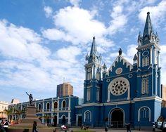 Plaza Francia - Lima