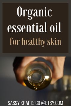 Essential oils is a great additive to your skin care routine! Natural skincare will help improve your skin.