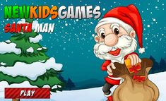 Santa Claus Games   Christmas Games   Jogos Friv   Jeux de Friv