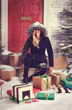 Present shopping just got that bit too much? #MerryMishaps