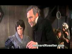 Oliver! (Leonard Rossiter as Mr Sowerberry) - YouTube
