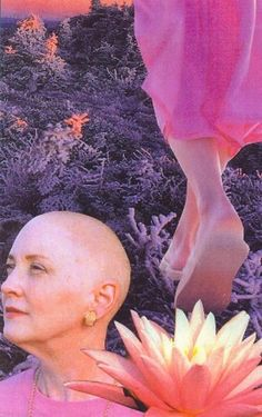 How SoulCollage® Helped Me on My Journey with Cancer - October 2013 SoulCollage® Community Update