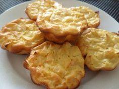 je ne me souviens plus ou j'ai prit cette recette mais en tout cas ils sont vraiment délicieux et très légers!!! Pour 6 gros muffins 1PP par muffin (8PP pour la totalité) Temps de préparation: 10min Temps de cuisson: 15-20min 3 cc Edulcorant résistant...