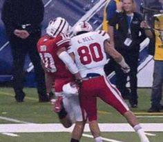 """The Block"" - Kenny Bell"