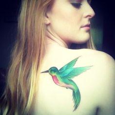 hummingbird tattoo meaning - Pesquisa Google