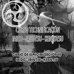Curso de Technificación Iaijutsu