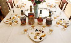 The Spirit of Kentucky: How to host a bourbon tasting | Bourbon Industry | Kentucky.com