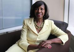 Paulette Brown to become first African-American woman to head the American Bar Association - The Boston Globe