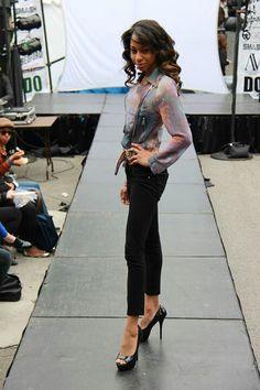 Do division do fashion