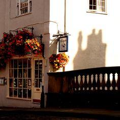 Streets of York www.gigiwho.wordpress.com