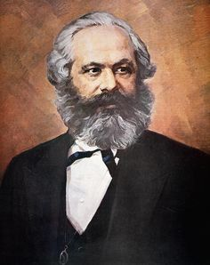 We greet all the Marxists throughout the world, because today we celebrate the 197th birthday of Karl Marx, the birthday of our first classic of Marxism-Leninism. Description from ciml.250x.com. I searched for this on bing.com/images