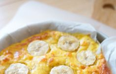 clafoutis Archives - Mind Your Feed Low Carb Recipes, Healthy Recipes, Good Food, Yummy Food, Banana Recipes, Healthy Snacks, Breakfast Recipes, Food Porn, Eat