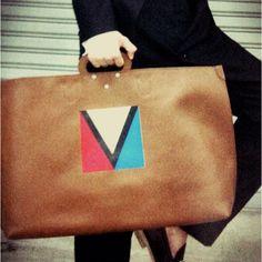 #vintage #bag #men #timeless