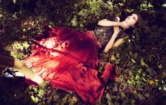 Takashi Osato for Bambi Magazine Issue 8