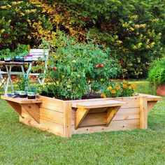 12 DIY Planter Boxes You Can Make in a Day
