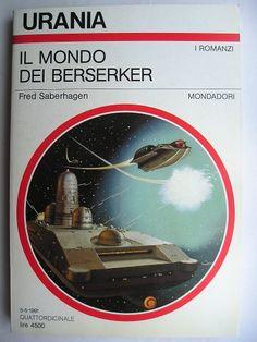 [SPS] My review of Berserker by Fred Saberhagen
