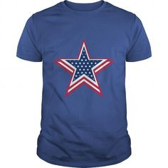 4th of July Big star 3 Lifestyle Tshirts and Hoodie