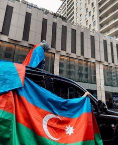 Azerbaijan Flag, Baku City, Gym Bag, Elegant, Wallpaper, Countries, Heart, Classy, Wallpapers