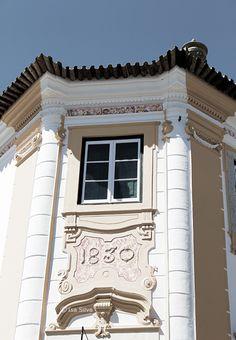 #window Évora