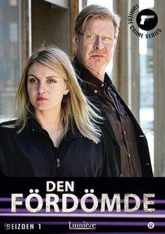 bol.com   Den Fördömde - Seizoen 1, Rolf Lassgård, Gunnel Fred & Tomas Laustiola...
