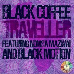Black Coffee ft. Nomsa Mazwai & Black Motion – Traveller (video)