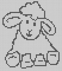 Alpha Pattern #7686 Preview added by lolelie