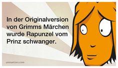Mehr hier: http://www.unnuetzes.com/wissen/5523/rapunzel/