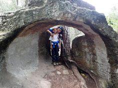 Entre las poblaciones de Vullpellac y Canapost se encuentra una antigua pedrera conocida como els Clots de Sant Julià.  Se trata de un conj... Andorra, Spain, The Incredibles, Explore, Cat, Architecture, Nature, Travel, Abandoned Places