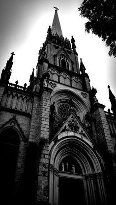 Catedral São Pedro de Alcântara, Petrópolis