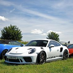 991.2 GT3RS #gt3rs #991gen2 #looksgreat