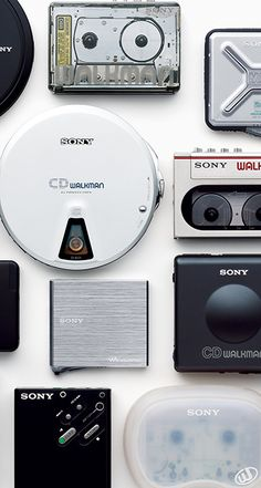 Sony Design: Making Modern Sony Design, Radios, Sony Electronics, Hi Fi System, Stress Relief Toys, Works With Alexa, Gadget Gifts, Classic Toys, Packaging