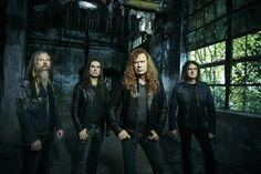 Megadeth regresa a la Ciudad de México para interpretar sus más grandes éxitos ante sus fieles, entérate en café y cabaret de todos los detalles.