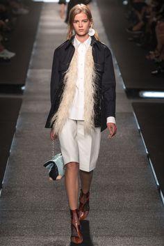 Louis Vuitton – Spring 2015 RTW