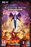 Llega para PC la expansión independiente del exitoso Saints Row IV, titulada: Saints Row Gat out of Hell PC Full la cual nos permitirá ir hasta al infierno.
