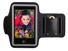 #1 BEST iPod Touch Armband For Running & Sports - Maximum Protection For Your iPhone 5/5c/5s & 4/4s GUARANTEED! - 2 SPECIAL Pockets - Gym Key And Card Holder -  Suits Both Women & Men For Jogging & Exercise. 100% SATISFACTION - by FIT4EVA Menadool Premium http://www.amazon.com/dp/B00KV7E6T8/ref=cm_sw_r_pi_dp_nHhpub1Z6ZG9N