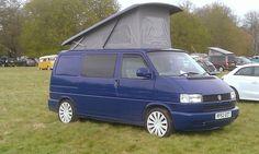eBay: VW T4 Camper 2.5 TDI #vwcamper #vwbus #vw