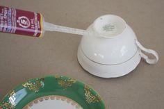 Teacup Lamp Tutorial05