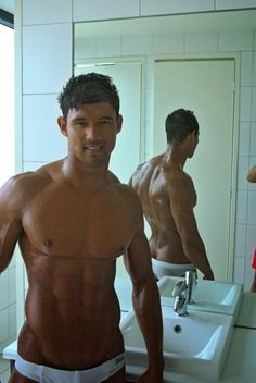 themaleformoftoday:  Checkout our blogs …. Face Book: https://www.facebook.com/pages/Worlds-Hottest-Asian-Men/143651939126931 Tumblr: http://themaleformoftoday.tumblr.com/ We have Thousands of pictures in our archives … Check us out!!!!