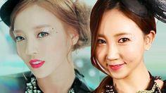 Kpop Idol Makeup : KARA Goo Hara Makeup Tutorial  #kara #kpop #makeup #tutorial #wishtrend #wishtrendtv