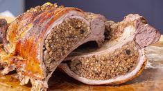 Russian Recipes, Russian Foods, Lamb Recipes, Pork, Beef, Youtube, Kale Stir Fry, Meat, Russian Cuisine