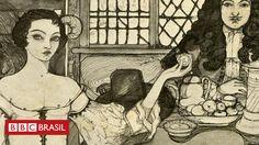 Manter a cabeça erguida e um amor quase genético pelo chá são o que fazem os ingleses, ingleses. Só que essa segunda parte na verdade foi influenciada pelo fascínio despertado por uma nobre lusitana.