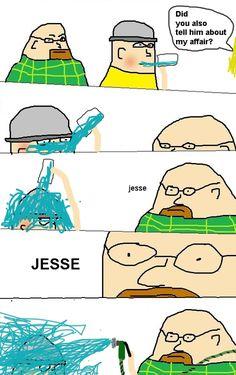 Our Favorite Breaking Bad Comics